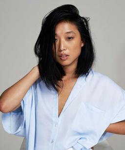 Style icon : Margaret Zhang.
