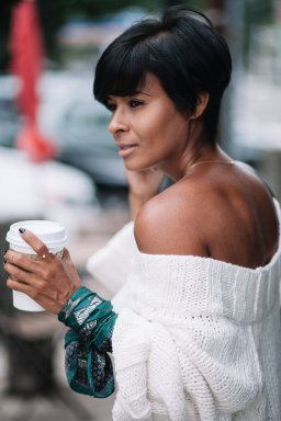 Blogueuse du mois: Kyrzayda Rodriguez.